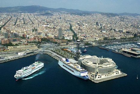 Discover The Beauty Of Tourist Attractions In Barcelona   Travel - Just Go For It   Scoop.it