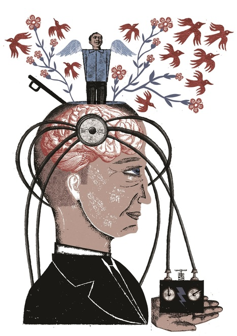 Hacking the brain: can DIY neuroscience make you happier – and smarter? | A New Society, a new education! | Scoop.it