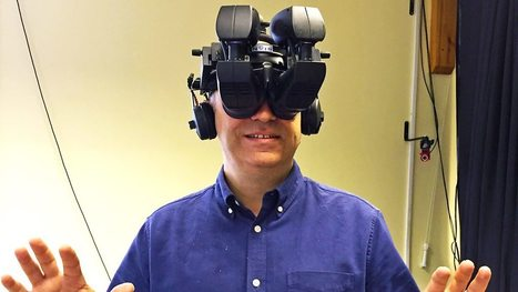 A Virtual World, In Business - BBC Radio 4 | metaverse musings | Scoop.it