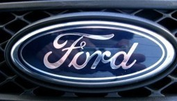 Behind a Ford's Steering Wheel: Features to Watch Out For | Kick-start Your Day Right while Driving to Work | Scoop.it