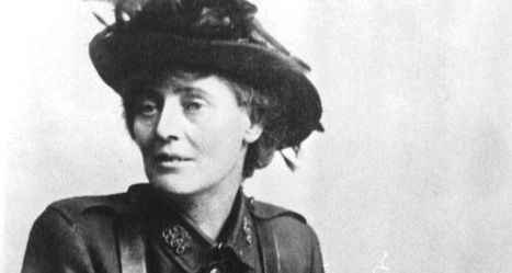 Constance Markievicz: experiences of a woman patrol (1915) | The Irish Literary Times | Scoop.it
