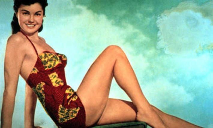 Esther Williams obituary   Herstory   Scoop.it