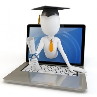 Sitios donde podemos encontrar cursos online gratuitos en español | Proyectos Educativos en la Web | Scoop.it
