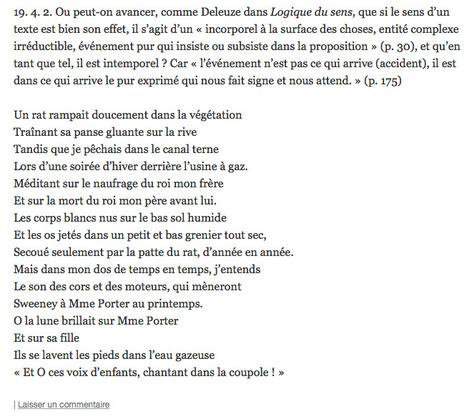 Pierre Vinclair | Arobase - Le Système Ecriture | Scoop.it