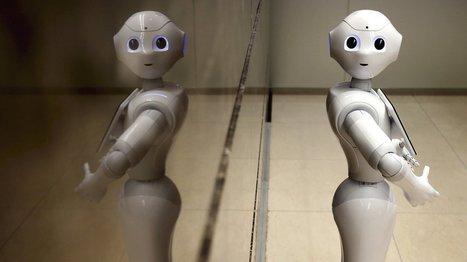 Sharing Economy: Wir lassen uns von Maschinen lieben | Sharing Economy | Scoop.it
