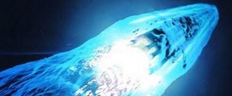 Un sous-marin chinois lancé à 5800km/h ! - Mon Coin Design | Design insolite | Scoop.it