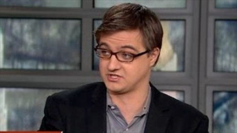 Chris Hayes on Paul filibuster: Conservatives won gold, silver and bronze in 'Olympics of disingenuousness' | Daily Crew | Scoop.it