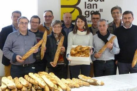 La Roche-sur-Yon Concours. Les meilleurs boulangers de Vendée sont... | Le multimédia et le tourisme | Scoop.it
