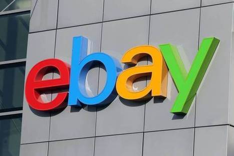 eBay Asks Millions of Users to Change Passwords After Cyber-Attack | News | Scoop.it