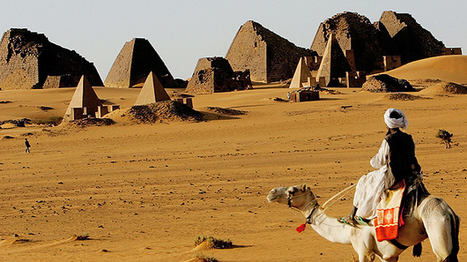 Sudan country profile   Mr. Soto's Human Geography   Scoop.it