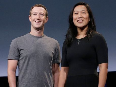 Mark Zuckerberg, Priscilla Chan to spend $3B to cure disease | GMOs & FOOD, WATER & SOIL MATTERS | Scoop.it
