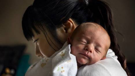 For Women in Japan, Maternity Harassment Is the Mother of All Problems | A Voice of Our Own | Scoop.it