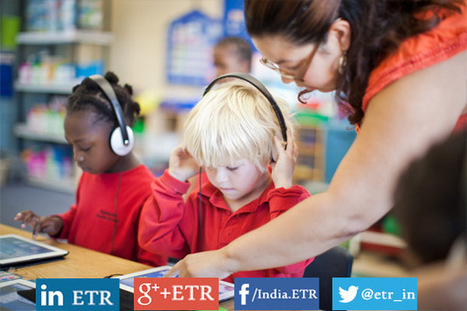 Online Resources and Tools for Elementary School Teachers | EdTechReview™ | Technology | Scoop.it