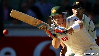 BBC Sport - Australia recover in Boxing Day Test against India | Cricket - fun and analysis | Scoop.it