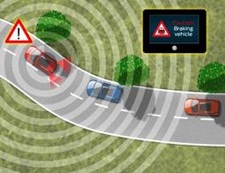 Los nuevos sistemas que prevendrán atascos y accidentes | Seguridad Vial | Scoop.it