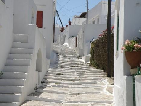 Sifnos Island Villages   Greece Travel   Scoop.it