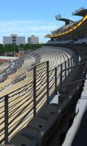 Memorial Stadium Virtual Venue - MUTigers.com | Memorial, Monument and Mausoleum Designers | Scoop.it
