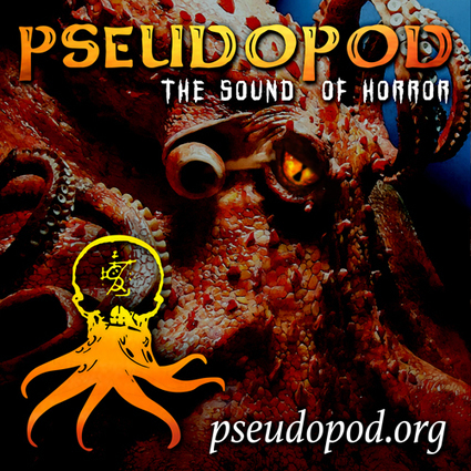 "PSEUDOPOD celebrates 500 episodes with Fritz Leiber's ""A Bit of the Dark World."" 