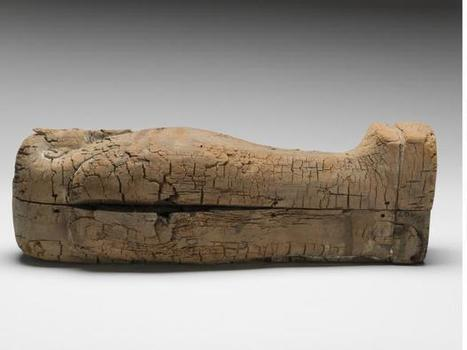 Youngest-ever mummified foetus from Ancient Egypt discovered in tiny coffin | Egiptología | Scoop.it