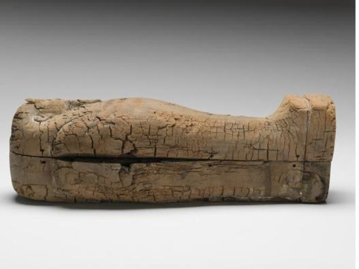 Youngest-ever mummified foetus from Ancient Egypt discovered in tiny coffin | The Independent | Afrique | Scoop.it