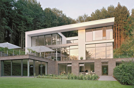 Energy-saving no longer architect constraint | Everything & All | Scoop.it