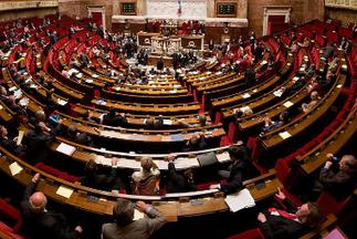 La charte des langues régionales passe letour préliminaire àl'Assemblée - Courrier des maires | En direct de la Territoriale | Scoop.it