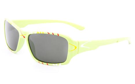 Green Multicolor CH1 Full Rim Oval Glasse | anninobi | Scoop.it