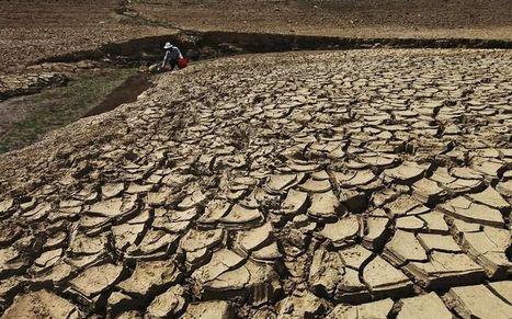 Le changement climatique quasi certainement d'origine humaine, selon les chercheurs #ecologie #ecology | Mes centres d'intérêts | Scoop.it