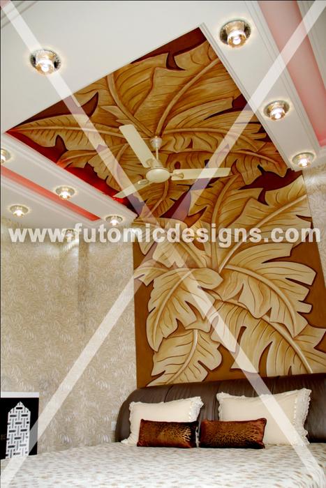 Beautiful Modern Bedroom by Top Luxury Interior Designers in Delhi, India | Interior Designing Services | Scoop.it