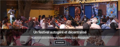 Festival francophone des communs ! | Du 5 au 18 octobre 2015 | actions de concertation citoyenne | Scoop.it