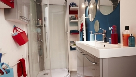 Ristrutturare il bagno | Interior design for your home | Scoop.it