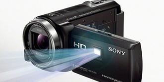 Sony presenta nuevas handycam con proyector integrado - CanalMX | the new | Scoop.it