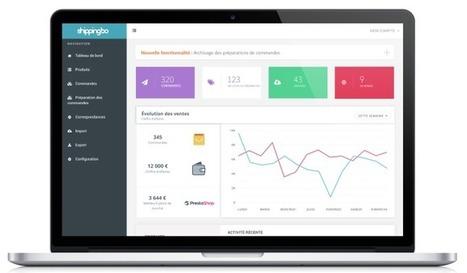 Shipping Bo : une solution pour optimiser sa logistique : Capitaine Commerce 3.6   Boite à outils E-marketing   Scoop.it