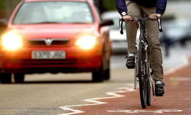 Recession transport: bike sales overtake cars - The Guardian (blog) | transportation in south africa | Scoop.it