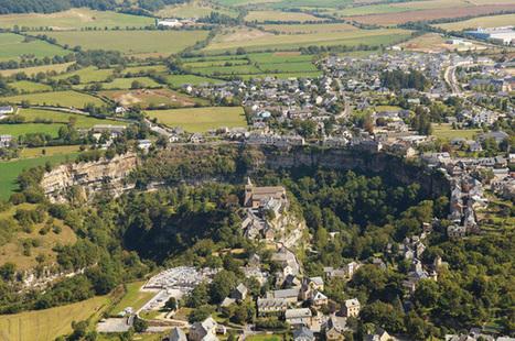 Bozouls – Et si on randonnait guidé cet été ? | L'info tourisme en Aveyron | Scoop.it