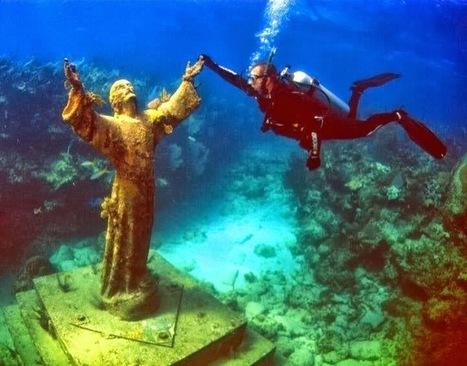 Belize Retirement: Retire To Belize and Find the Best Diving Spots | Retirement in Belize | Scoop.it