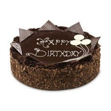 Chocolate Crown Birthday Cake - Cakes | Trendy Dresses | Scoop.it