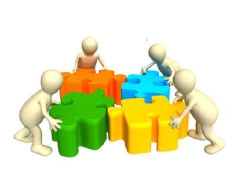 Les 4 piliers du management collaboratif | Intelligence collective et facteur humain | Scoop.it