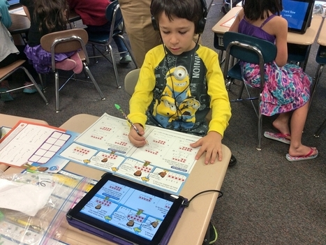 5 Apps to Transform Teaching and Personalize Learning | Ideas For Teachers | Scoop.it