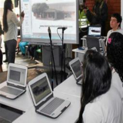 Nuevas tecnologías contribuirán a procesos de educación - Radio Santa Fe | #Biblioteca, educación y nuevas tecnologías | Scoop.it