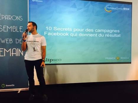 Maîtriser Facebook Marketing avec le Power Editor -   Entrepreneurs du Web   Scoop.it