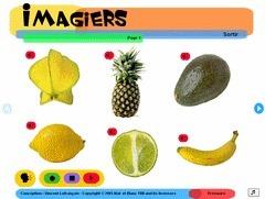 Imagiers pour apprendre le français | Autisme actu | Scoop.it