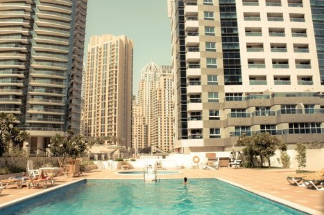 Week 3 - This is what summer is in Dubai | findmeabreak | Scoop.it