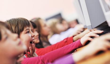 Diez recursos para enseñar programación a tus alumnos a cualquier edad | aulaPlaneta | Educación en red | Scoop.it