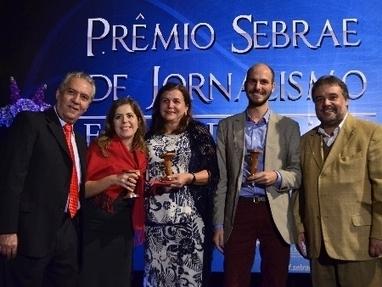 R7 vence etapa distrital do Prêmio Sebrae de Jornalismo 2013 - Distrito Federal - R7   Jornalismo e Profissionais   Scoop.it