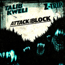 Talib Kweli & Z-Trip - Attack The Block Hosted by Blacksmith | La musique en long, en large, en travers | Scoop.it