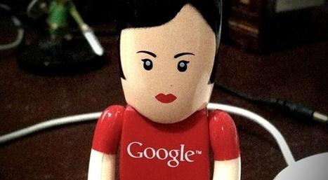 Comment empêcher Google de vous utiliser pour ses pubs | Slate | Big Brother is networking with you | Scoop.it