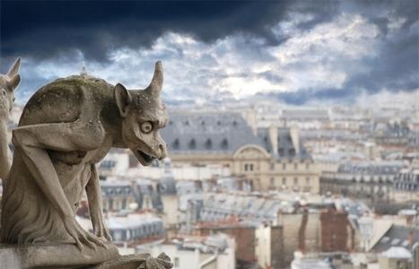 Les 50 lieux de France les plus photographiés aumonde | francais roumain | Scoop.it