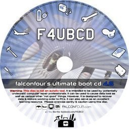 Keep This Bootable CD Handy For Troubleshooting | Techy Stuff | Scoop.it