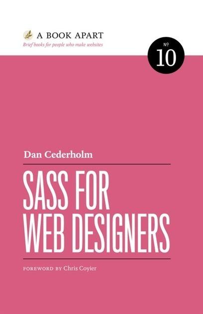 A Book Apart, Front-End Fundamentals   Web Increase   Scoop.it